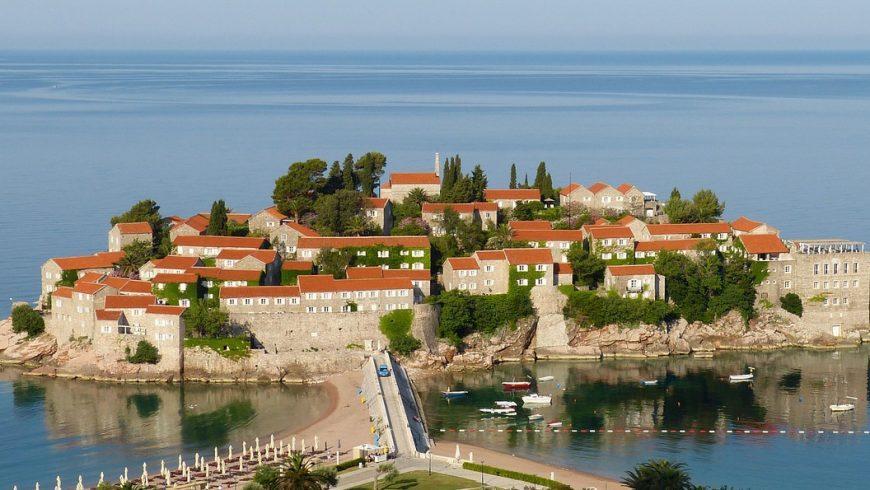 The next step in European development: The Western Balkans