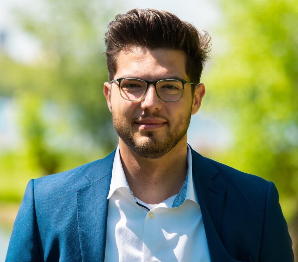 Dino Karajić